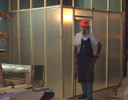 Diy Spray Booth Plans Images 1000 Ideas About Automotive